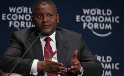 Africa's Richest Man - Dangote reveals secret