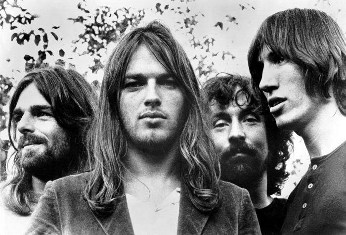 Pink Floyd - 1970