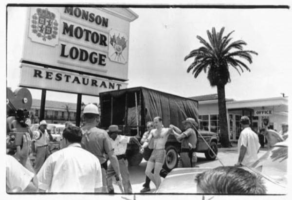 Monson Motor Lodge