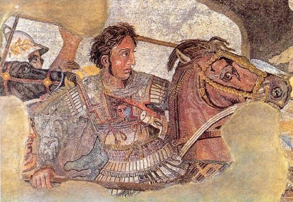 13-Bucephalus