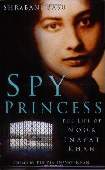 Noor Inayat Khan Casus Prenses Film