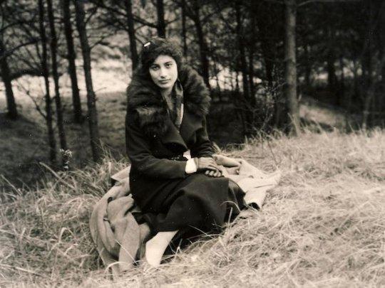 Noor Inayat Khan Toplama Kampi