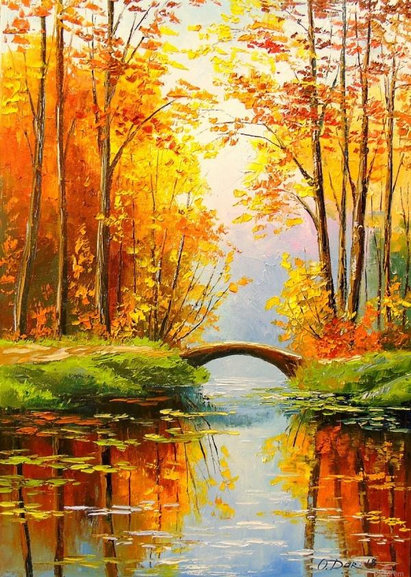 Scenery Beginner Simple Easy Paintings This Tutorial From Elise Engh Studios Is Perfect For Beginner Watercolor Artists