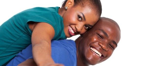 Afro dating kenya