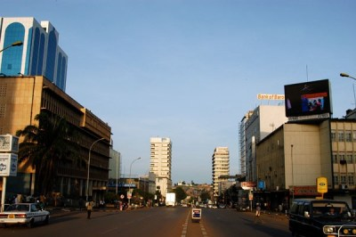 Kampala Rd
