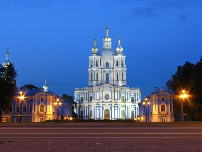 サンクトペテルブルク ロシア (3)