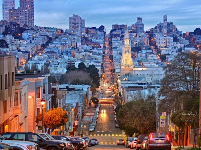 サンフランシスコ アメリカ合衆国 (2)