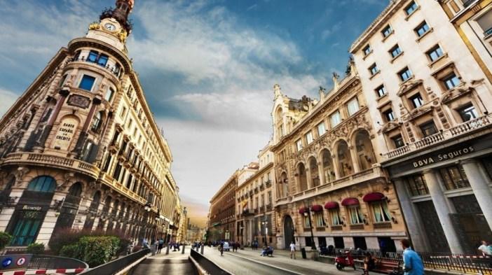 バルセロナ スペイン (2)