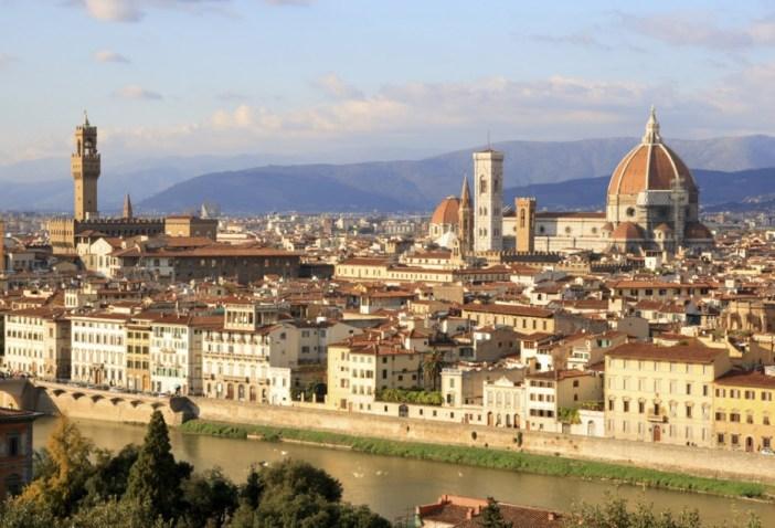 フィレンツェ イタリア (1)