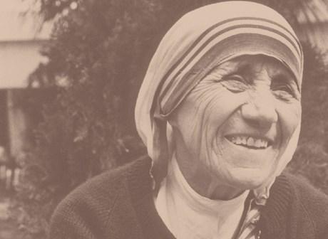 マザーテレサ