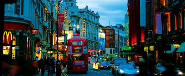 ロンドン イギリス (3)