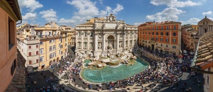 ローマ イタリア (2)
