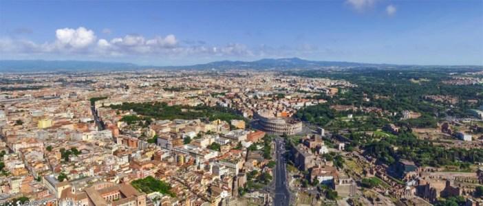ローマ イタリア (3)