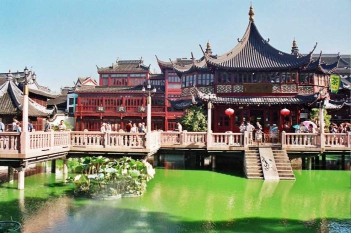 上海 中国 (2)