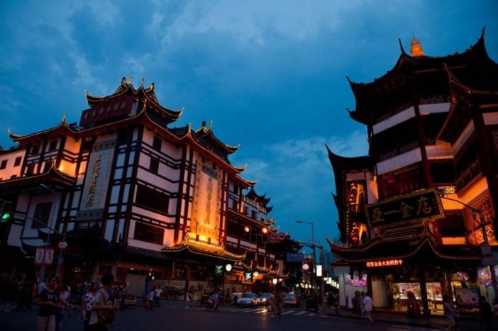 上海 中国 (3)