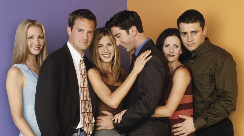 Friends Reunion Postponed to March