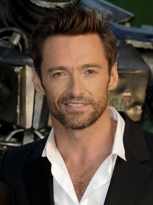 Hugh Jackman is known as the nicest guy in Hollywood