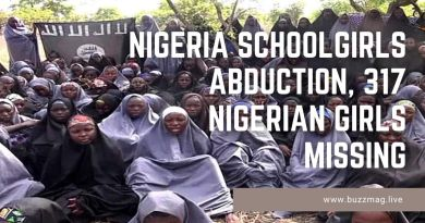 Nigeria's Zamfara schoolgirls abduction