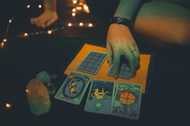 tarocchi e lo scopo della magia