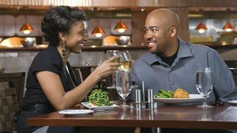 15 Ways to Get a Nigerian Girl Over on a First Date