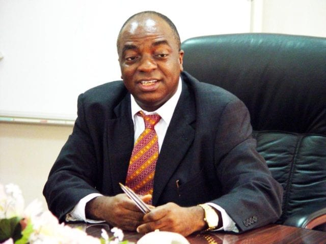 Living Faith Church Set To Establish 10,000 New Churches Across Nigeria In 2020 Oyedepo