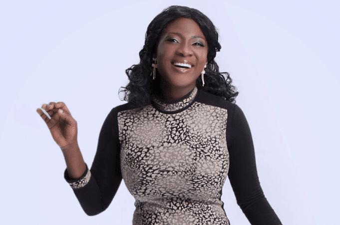 Mercy Johnson Biography and Net Worth