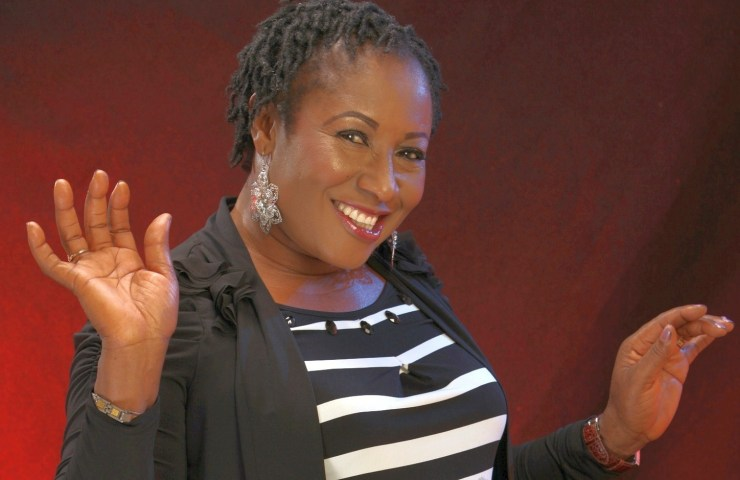 Patience Ozokwor (Mama Gee) - Biography, Late Husband, Children, Facts