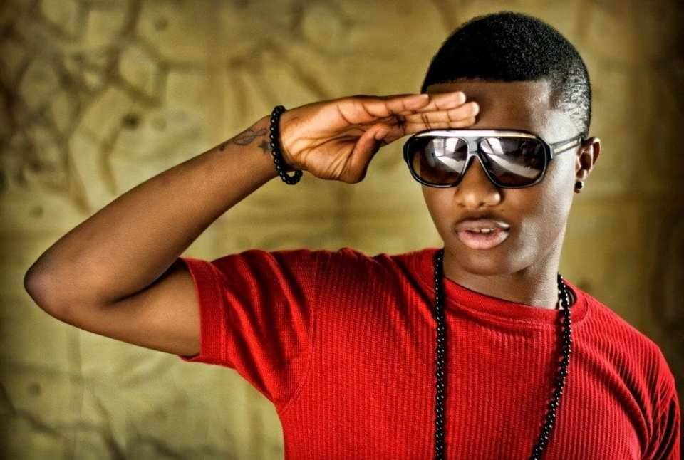 Wizkid 1024x689 - Top 10 Richest Musicians in Nigeria 2018 and Their Forbes Net Worth