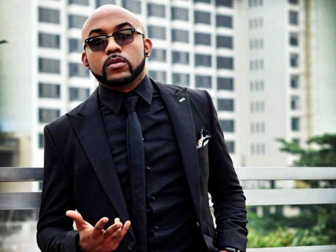 banky w 1024x769 - Top 10 Richest Musicians in Nigeria 2018 and Their Forbes Net Worth