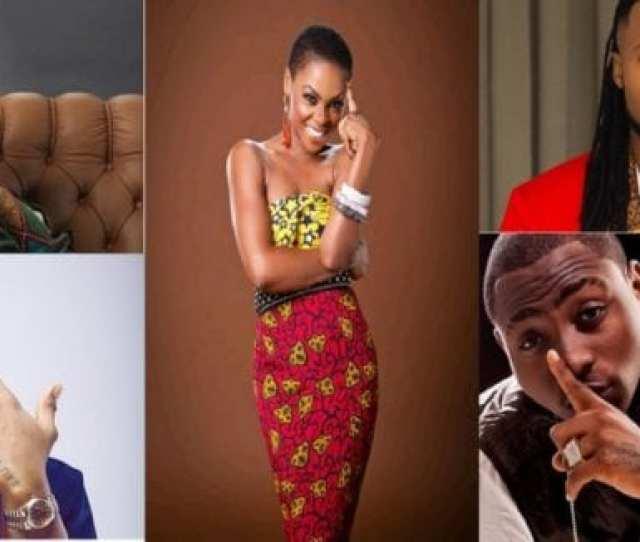 Watch Nigerian Music Videos Online For Free