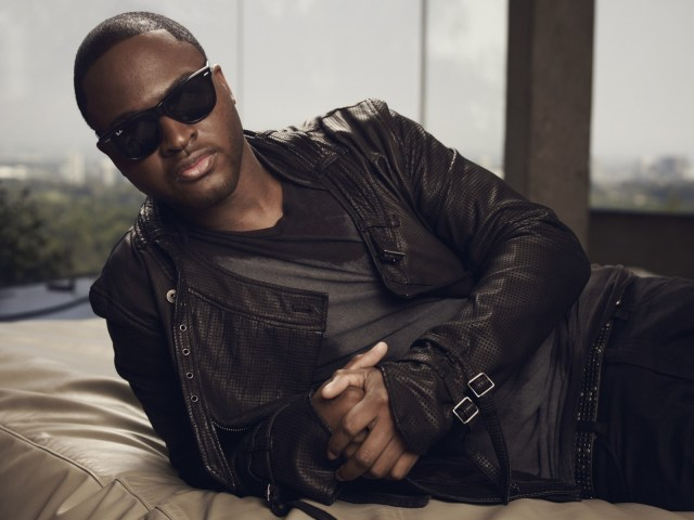 Taio Cruz Wallpaper