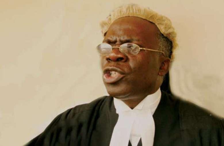 SAN FALANA BLAST JUDGES – YOU ALLOWED CORRUPTION, BLAME YOURSELVES NOT DSS