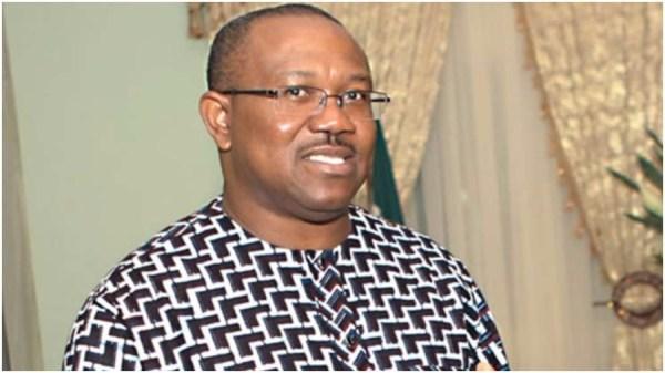 Image result for Peter Obi