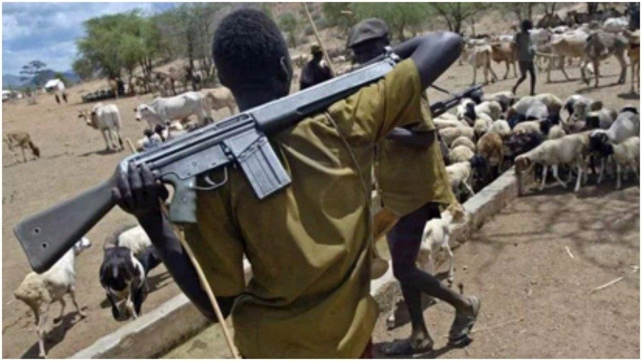 HEAVY TENSION IN ABIA STATE!! FULANI HERDSMEN BRUTALLY STRIKES AGAIN (GRAPHIC PHOTOS)