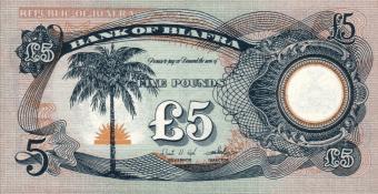 Baifra Currency