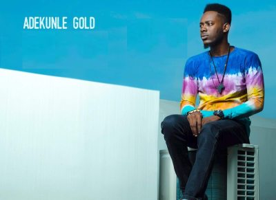 Ade - 25 Necessary And Important Fact You Have To Know About Adekunle Gold