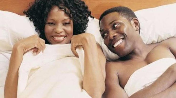 Image result for Couples on the bed in Nigeria