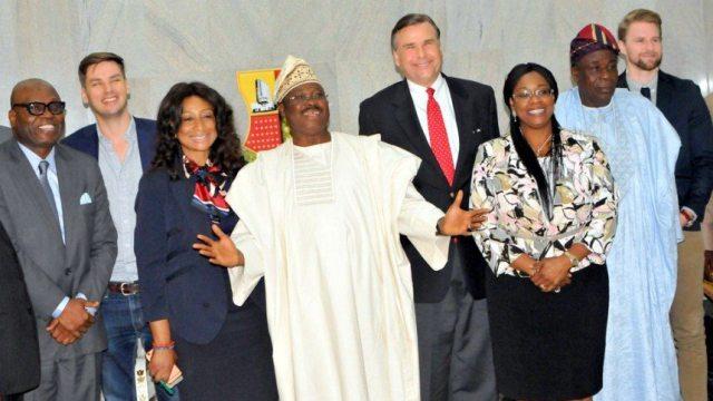 Stuart Symington: Nigeria's Strength Lies In Its Unity- US Ambassador