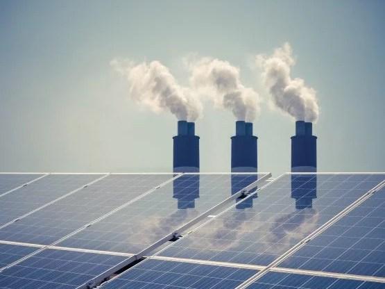 solar steam