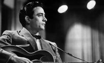 11 Surprising Facts About Johnny Cash