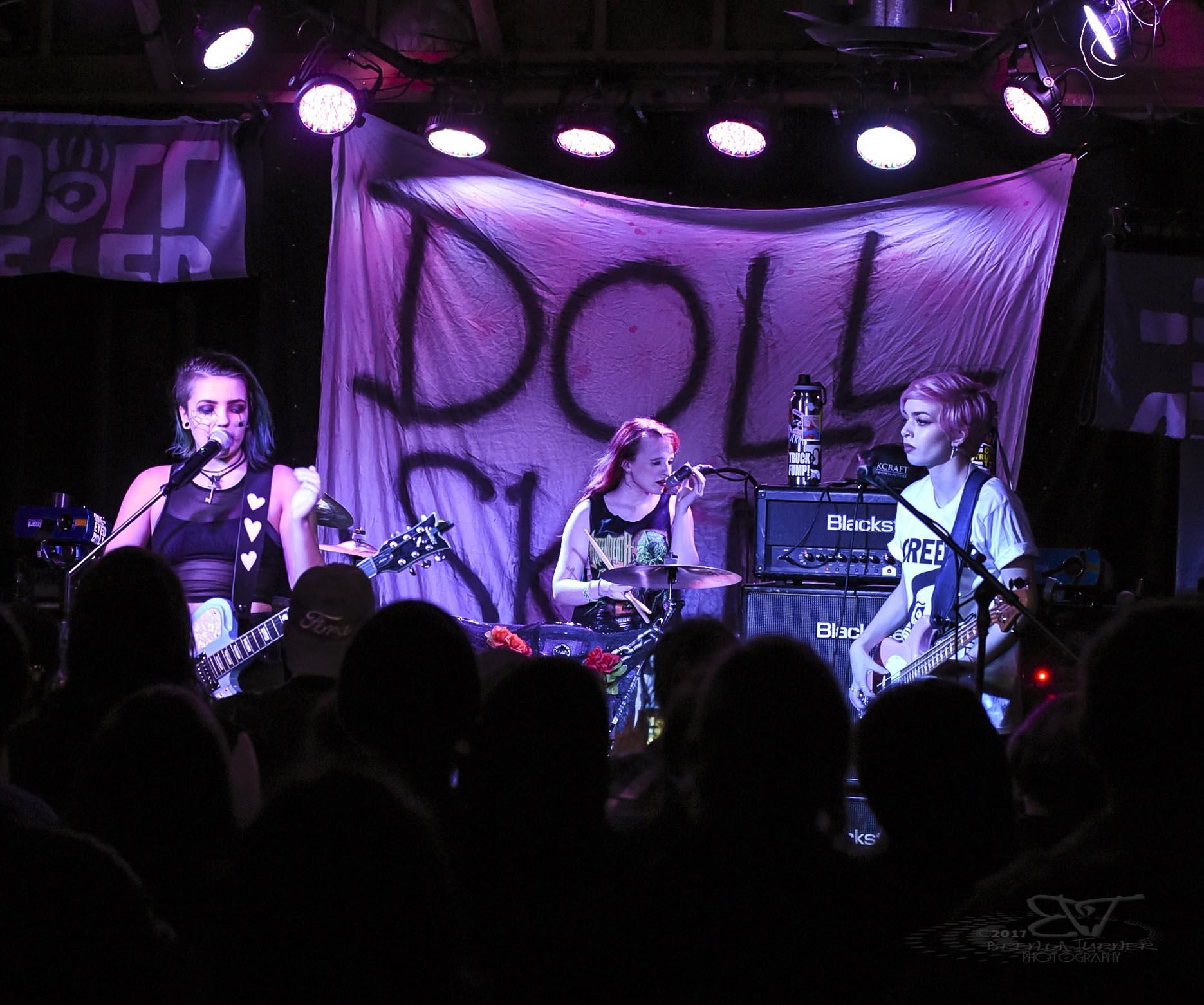 dollskin 11
