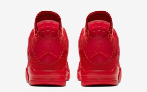 Air-Jordan-4-Flyknit-University-Red-AQ3559-600-Release-Date-4