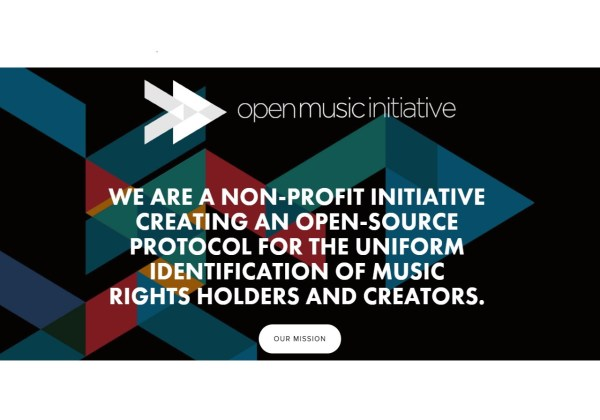 Open Music Initiative