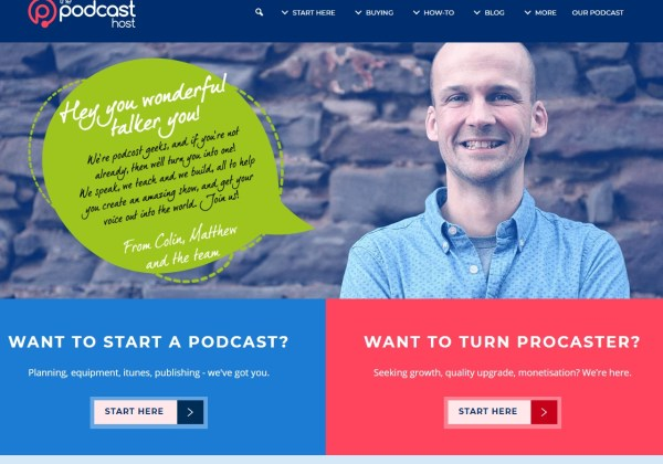 The Podcast Host Learn How to Start Run Grow a Successful Podcast