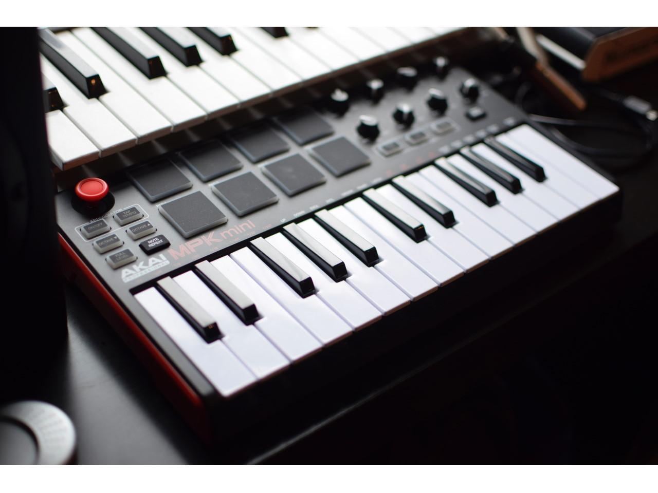 Bedroom Producers Blog