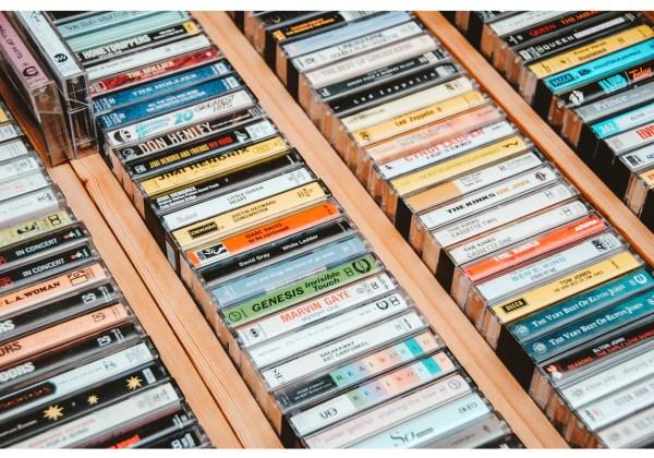 cassette store day uk