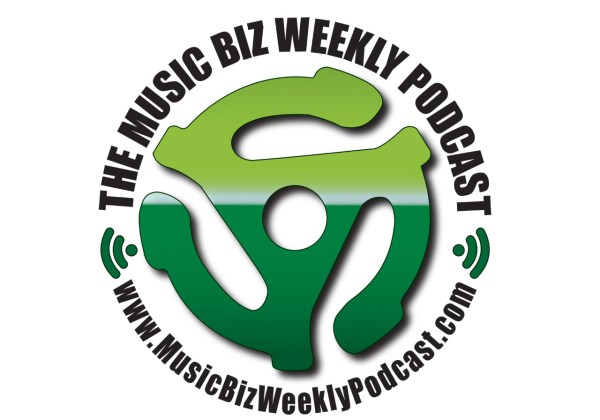 music biz weekly podcast