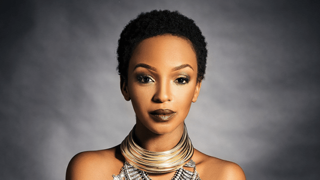 11 Photos Of The Most Beautiful South African Women