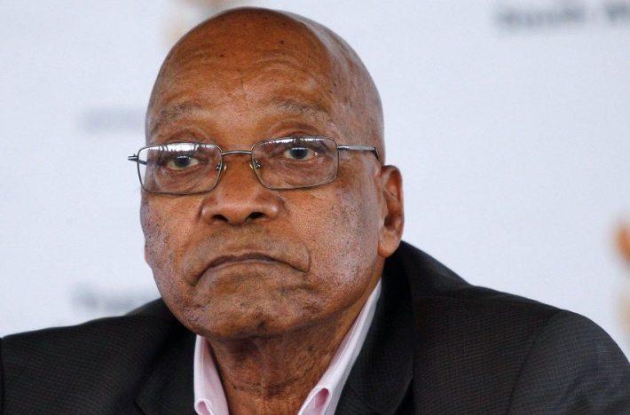 Judas of South Africa