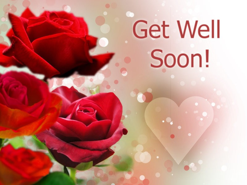 Image result for get well quick images